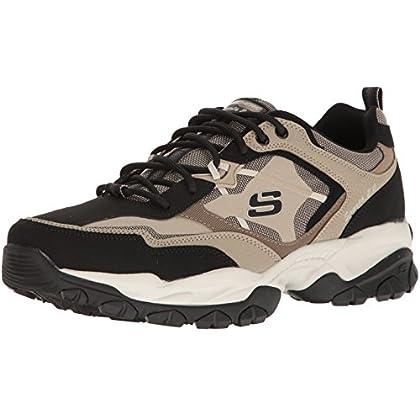 Skechers Vigor 2.0 Herren Sneakers psc