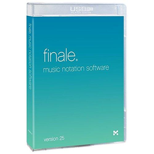 Finale 25 Update - Update von 2012 oder älter: Amazon.de: Software