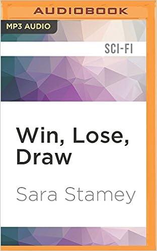 Win Lose Draw Wild Card Run Sara Stamey Erin Bennett