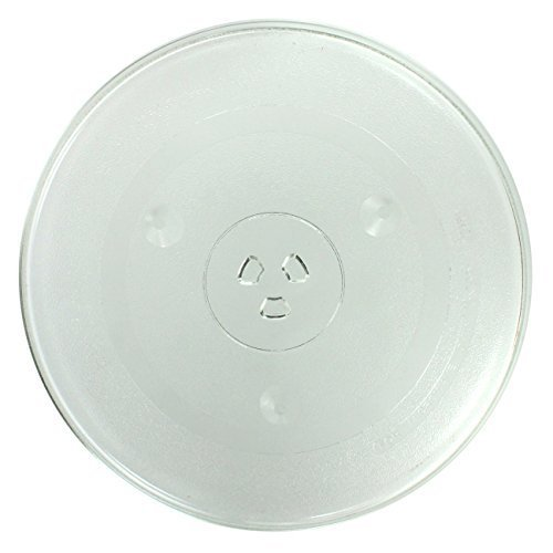 Universal 315Mm Microwave Glass Turntable Plate