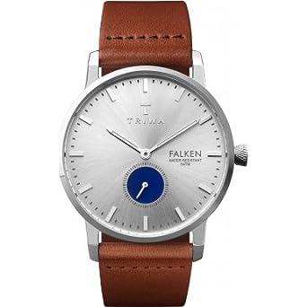 Triwa Unisex Erwachsene-Armbanduhr FAST111-CL010212