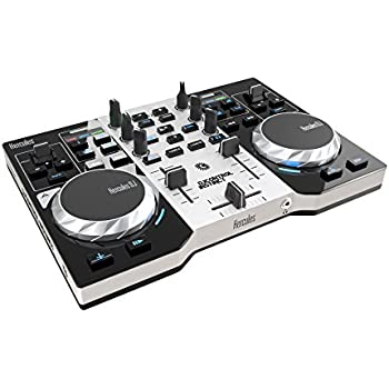 numark mixtrack 3 all in one controller solution with virtual dj le software. Black Bedroom Furniture Sets. Home Design Ideas