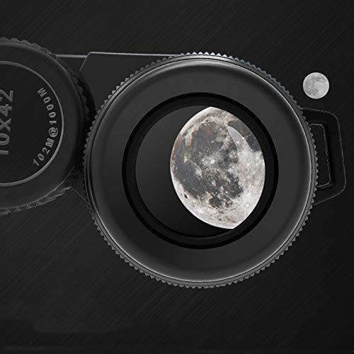 KGMYGS KGMYGS KGMYGS 10x42 schwaches Licht Nachtsicht Doppelrohr High Definition Teleskop Konzert im Freien Teleskop (größe   10x42) B07MXTYXWB | Niedrige Kosten  | Stil  | Up-to-date Styling  06857f