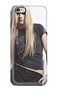 Lennie P. Dallas's Shop Best 4146223K20567873 Fashion Protective Avril Lavigne 48 Case Cover For Iphone 6 Plus