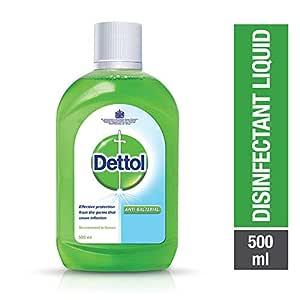 Dettol Disinfectant Liquid 500ml