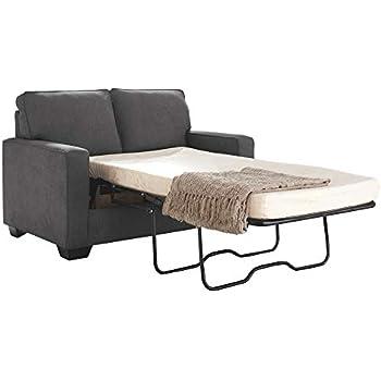 Amazon.com: Porter Designs U1062 Serena Sleeper Sofa, Khaki ...