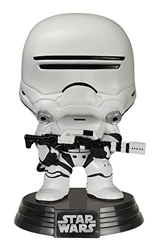 Star Wars Episode 7 Funko Pop - First Order Flametrooper
