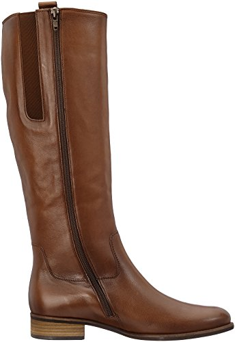 32 Gabor Marrn Altas Shoes Botas Caramello Mujer Effekt Fashion FAqrYAwH