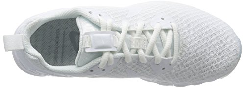 Lw white Donna Scarpe Air Running white Max Motion 110 Nike Bianco 6xPZBZ