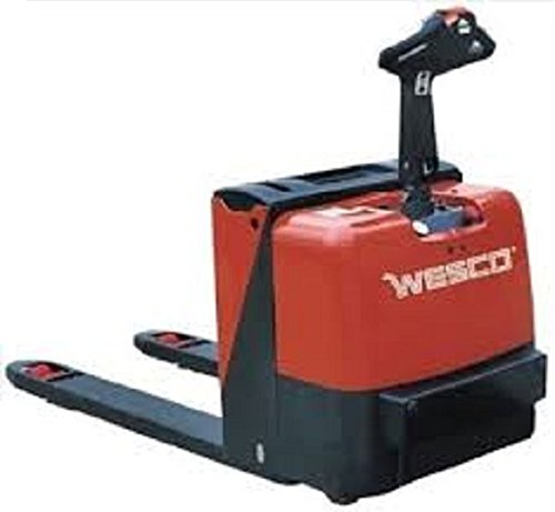 Self Propelled Pallet Truck - 6