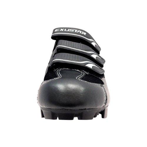 Exustar E-SM354A MTB Shoe Black JsVckJg