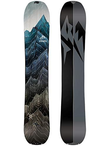 Jones Snowboards Solution Splitboard - Wide One Color, 159cm