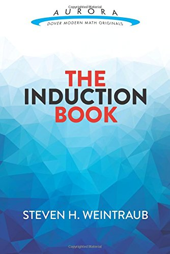 induction book - 1