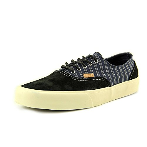 VANS - Sneaker ERA DECON CA - hickory mix black