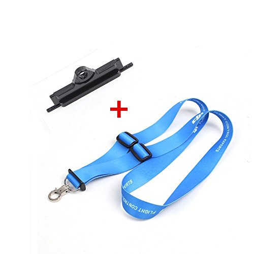 [해외]원격 제어 목 스트랩 매달려 후킹 버클 & amp; /Remote Control Neck Strap Hanging Hooking Buckle & Lanyard Shoulder Belt For DJI Ma