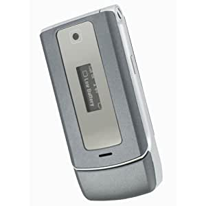 Motorola W385 Camera Flip Cell Phone for Page Plus Service- CDMA (No Contract)