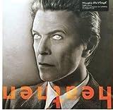Heathen (180 Gram CLEAR Audiophile Vinyl/Tri -Fold Cover)