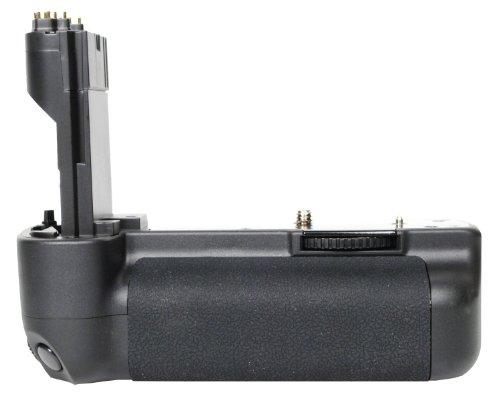 UPC 636980901046, Bower XBGCD5 Digital Power Battery Grip for Canon 5D Mark II