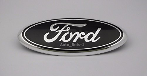 ford f150 logo - 6