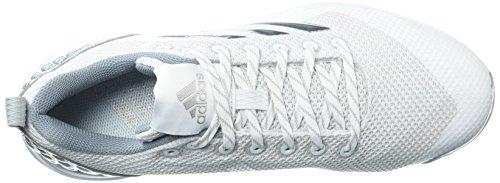 metallic Uomo Silver Poweralley Da Performancepoweralley White light Adidas  Grey 5 Tpu XBH0nqfp aef1f999dda