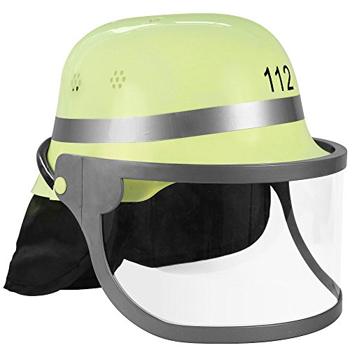 [Fireman Helmet - iPlay, iLearn  Helmet Toy, Fireman Hat for Kids, Children Costumes Helmet] (Father Of The Year Costume)