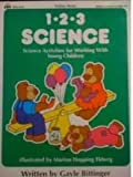 1-2-3 Science, Gayle Bittinger, 0911019626
