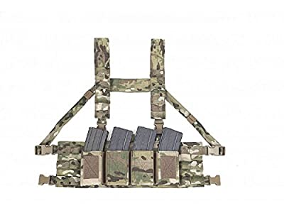 Warrior Assault Systems Low Profile Chest Rig