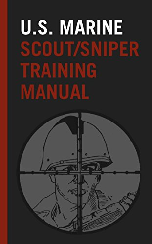 Sniping u. S. Marine corps fleet marine field manual 1-3b, ch 1.