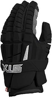 STX Lacrosse Surgeon RZR Gloves