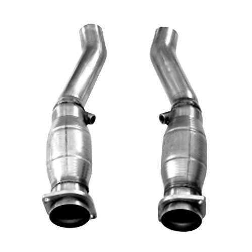 Catted Pipes Connection (Kooks Custom Headers 24113200 Catted Connection Pipes)