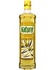 Naturel Extra Light Olive Oil, 750ml