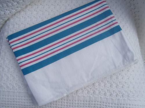 Soft 100/% Cotton Nursery Receiving HOSPITAL BABY BLANKETS 30 x 40 6PK