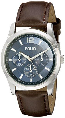 Folio Watch - 1