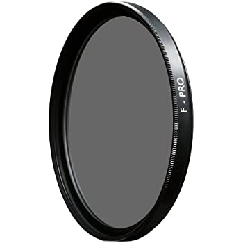 B+W 52mm ND 1.8-64X with Single Coating (106)