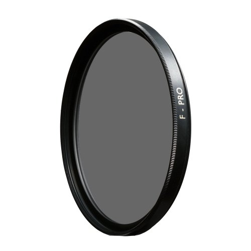 B+W 66-1066168 77mm ND 1.8-64X Neutral Density Filter (106M) with Multi-Resistant Coating (MRC) by B+W