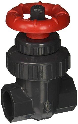 gate valve pvc - 8