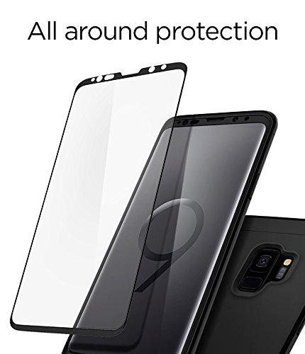reputable site 78ed7 6ecc7 Spigen Thin Fit 360 Samsung Galaxy S9 (2018) Case Variation Parent
