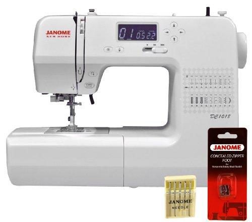 Amazon Janome Sewing Machine DC40 Computerized W 40Piece Awesome Janome Sewing Machine Prices In Pakistan