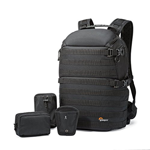 41k qQiK2DL - Lowepro ProTactic 450 AW Camera Backpack - Professional Protection For Your Camera Gear or DJI Mavic Pro/Mavic Pro Platinum