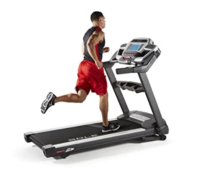 Sole Fitness TT8 Light Commercial Non-Folding Treadmill
