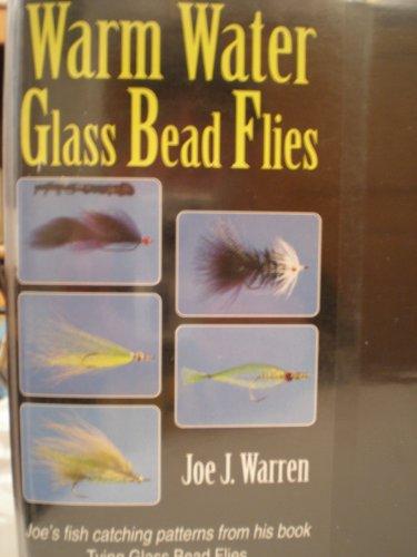 FLY TYING:  Warm Water Glass Bead Flies [VHS]
