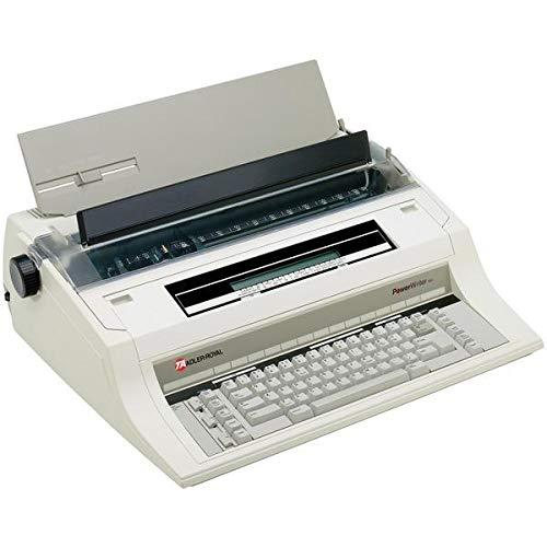 Image of Calculator Accessories Powerwritermd Typewriter