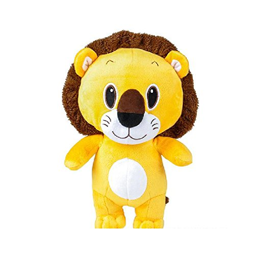 11'' My First Lion by Bargain World