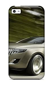 New Fashion Premium Tpu Case Cover For Iphone 5c - Vehicles Car