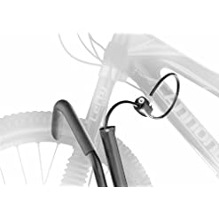 Thule T2 Original 2-bike Trailer Hitch Bike Rack