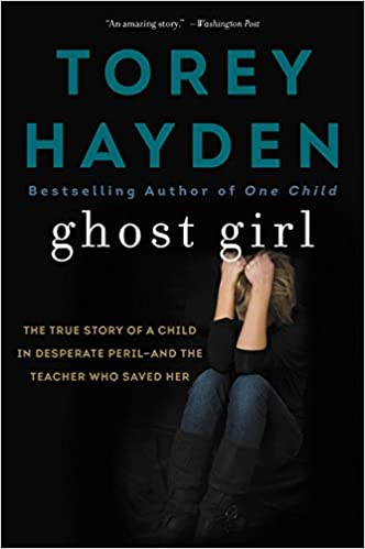 Ghost Girl Book