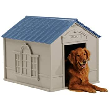 DH350 Dog House