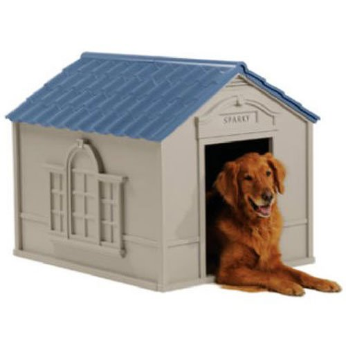 Suncast DH350 Dog House product image