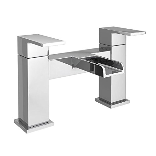 Waterfall Bath Taps: Amazon.co.uk