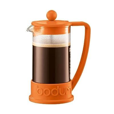 Bodum New Brazil 3-Cup French Press Coffee Maker